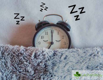 При мигрена трябва да се става по-късно сутрин