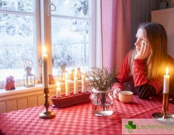 Самота на Коледа и на Нова година - защо изпитваме ужас само от мисълта, че можем да останем сами