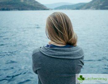 Убива по-бързо от болест - самотата се превръща във все по-голям проблем