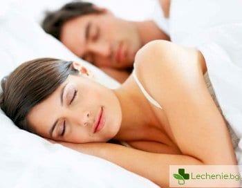 Какви рискове крие за здравето липсата на пълноценен сън?