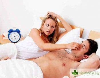 Сънната апнея може да е причина за умората