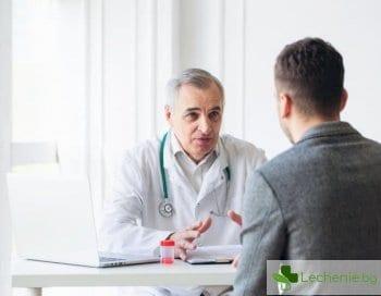 Секрети от пениса - защо са силно притеснителни за мъжете