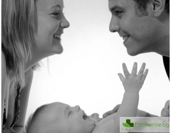 Какво да правят мъжете, които искат да имат деца