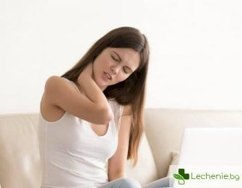 Защо възпалението на шийните мускули преминава в хронична форма