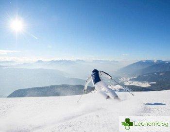 Щастие през януари - как невъзможното да стане възможно