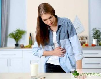 Как да се справяме с проявленията на хранителна алергия