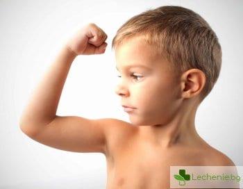 Синдром на Клайнфелтер - от каква възраст започва да се развива