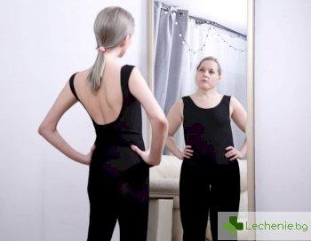Синдром на Квазимодо - патологично пристрастяване към външния вид
