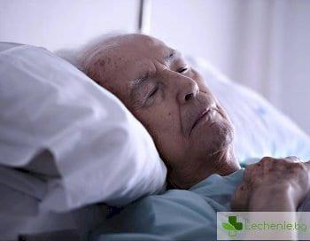 Скрит инсулт може да се развие при операции в напреднала възраст