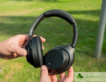 Химическите слушалки ще предотвратяват ранно оглушаване, заради силна музика