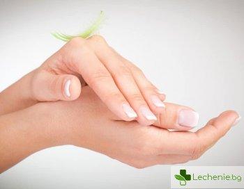 Как да върнем младостта на кожата на ръцете - кои са основните стъпки