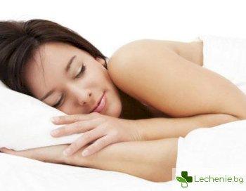 Защо да спим голи – 5 неподозирани предимства