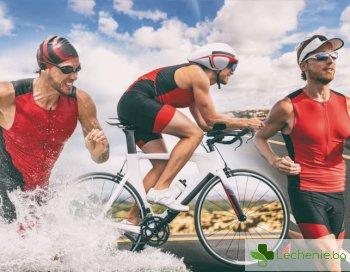 Калориите налагат ограничения на постигането на спортни рекорди