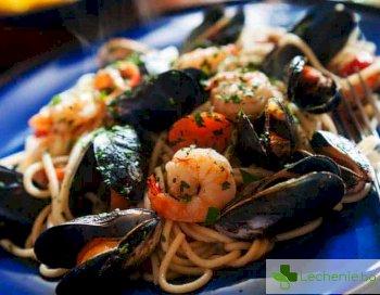 5 мита за Средиземноморската диета