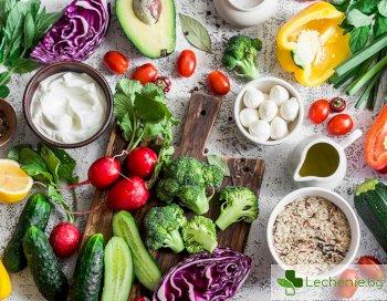 Със средиземноморска диета се преборва депресията