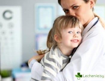 Топ 7 старчески болести, от които страдат днешните деца