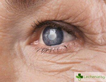 Как да предпазим очите от преждевременно стареене