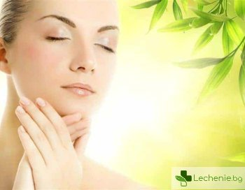 Седем природни рецепти за стегната кожа