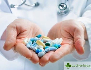 От стероиди се повишава риска от бактериални и гъбични инфекции