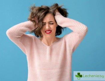 Защо от стрес някои отслабват, но повечето качват килограми