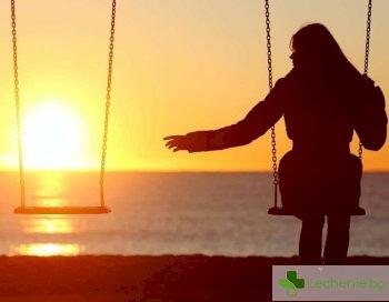 Как тъгата може да се отрази на физическото здраве