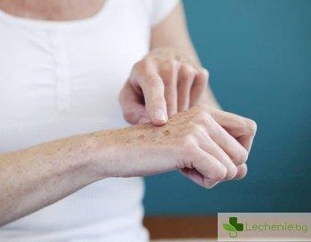 Какви лекарства е възможно да предизвикат поява на тъмни петна по кожата