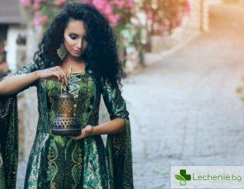 Топ 5 тайни на красотата от мароканките