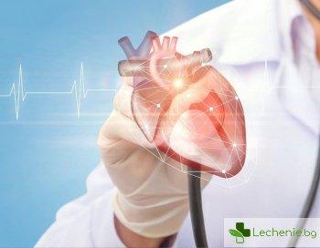 Болка в сърцето - кога е признак на сериозна опасност