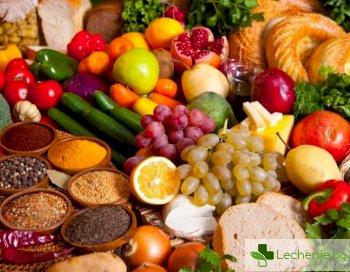 Храните, които да ни предпазят от рак на гърдата