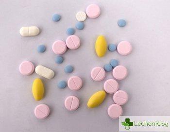 Транквиланти и противогъбични препарати заплаха за бременността