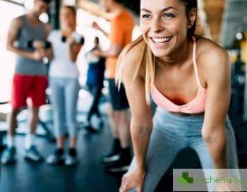 Как да тренираме през различните фази на менструалния цикъл
