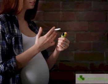 Внезапна детска смърт - как цигарите могат да я предизвикат