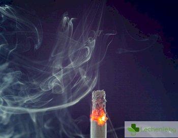 Цигарите пагубни за зрението, могат да предизвикат катаракта