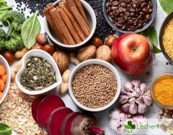 Топ 8 най-богати храни на полезния минерал цинк