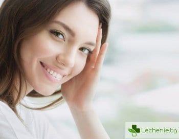 Чувствителната кожа има нужда от 2 пъти повече овлажняване