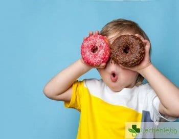 Цветна заплаха - какви изкуствени оцветители се съдържат в храните за деца