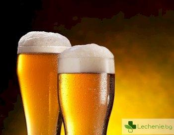 Откриха как тялото само синтезира алкохол в урината