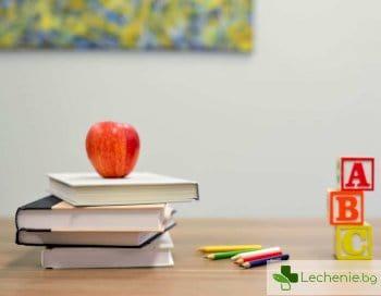 Защо учим, но не получаваме почти никакви нови знания