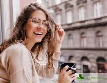 Усмивка и смях помагат за бързо справяне със стресовите ситуации