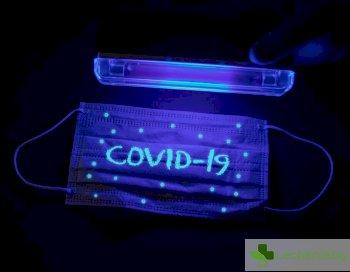 Обявяват УВ лампите за истински унищожител на COVID-19