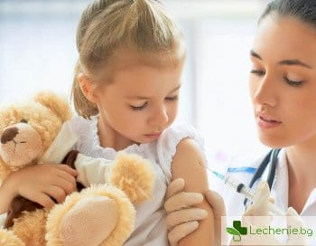 Със закон налагат задължителна ваксина против морбили в Германия