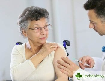 Ваксина против грип може да е спасение от Алцхаймер