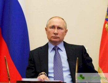 Русия регистрира първата ваксина срещу COVID-19 в света