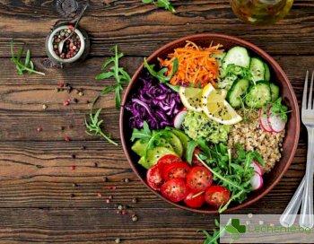 Зеленчуците могат да ни предпазят от чести пикочни инфекции