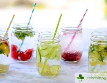 Минералната вода с лимон може да разруши зъбите