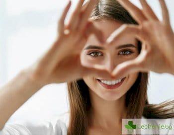 Вредните навици, които развалят очите