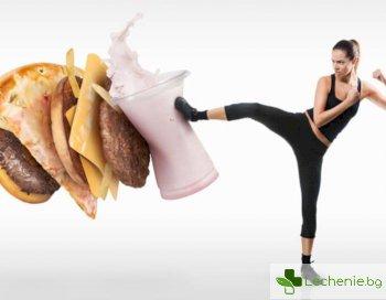 Топ 8 вредни навици полезни, когато са в умерено количество