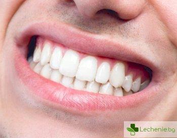 Годишните пръстени на зъбите показват скрити болести