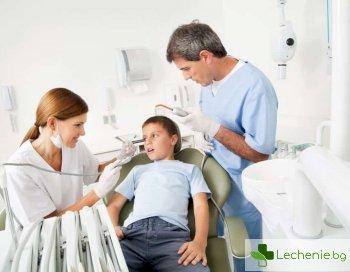 Протези на зъби при деца - кога е необходимо да бъдат поставени