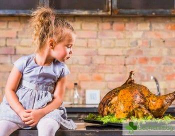 Защо пилешкото може да е вредно за децата, с какво да го заменим